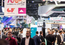 GITEX 2019 : L'APEBI en force