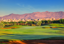 Golf Travel Market: Top départ réussi à Marrakech