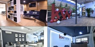 Immobilier: Keller Williams lance un Market Center à Casablanca